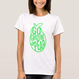 Go Grow a Pear T-Shirt