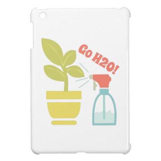Go H2O iPad Mini Case