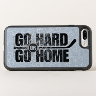 Go Hard or Go Home OtterBox Symmetry iPhone 8 Plus/7 Plus Case