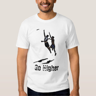 Go Higher Tee Shirt