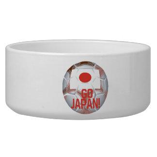 Go Japan Dog Bowl