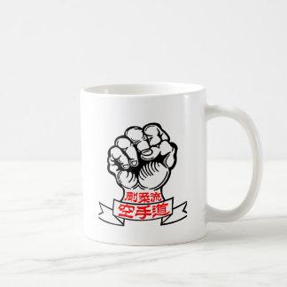 Go Ju Ryu Coffee Mug