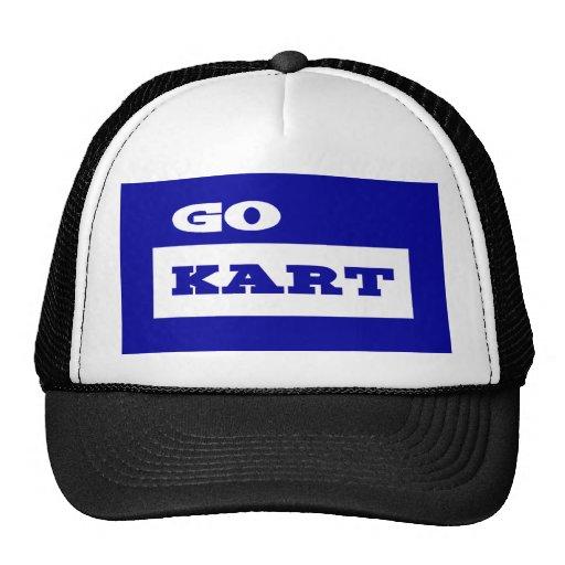 Go Kart Hat