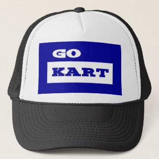 Go Kart Trucker Hat