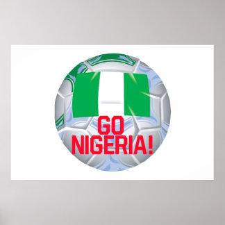Go Nigeria Poster
