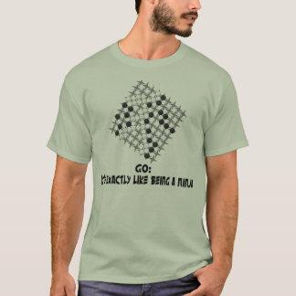 Go Ninja T-Shirt