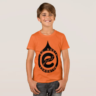 Go North to Edmonton T-Shirt