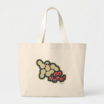 Go Nuts! Large Tote Bag