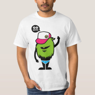 Go Nuts T-Shirt