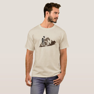 GO ON, Cyclist! T-Shirt