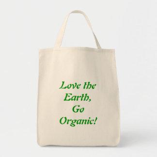 Go Organic Bag