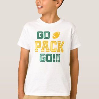 Go Pack Go! T-Shirt