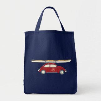 Go Paddle Sea Kayak Bag