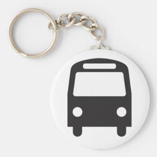 Go Public Negative Keychain 1