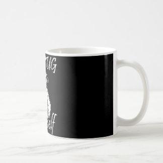 Go Pug Yourself Coffee Mug