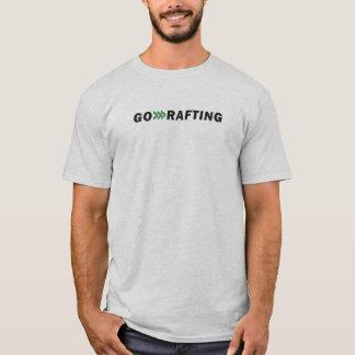 Go Rafting - Men's T-Shirt