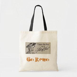 Go Retro bag