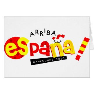 Go Spain! items Card