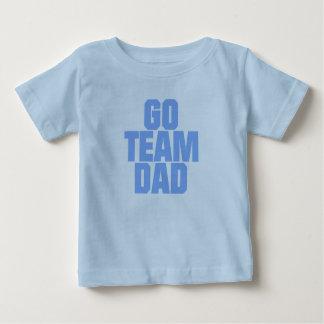 Go Team Dad T-shirts