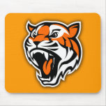 GO TIGERS! MOUSE PAD