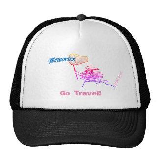 Go Travel! Cap