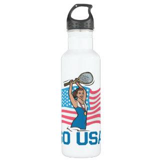Go USA 710 Ml Water Bottle