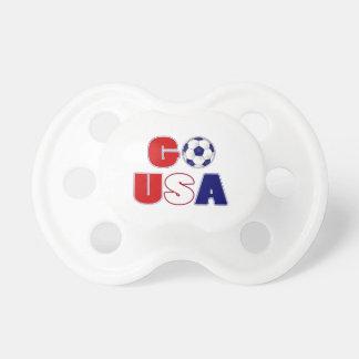 Go USA Soccer Dummy