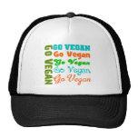 Go VEGAN Hat