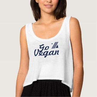 Go Vegan Tank