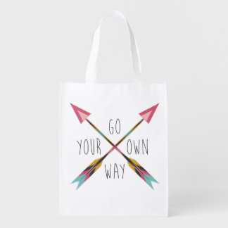Go Your Own Way-White