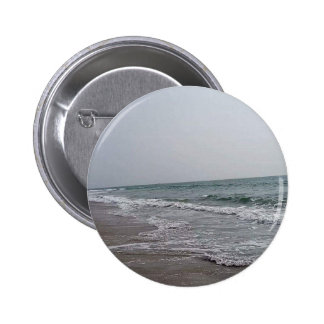 Goa Beach India 6 Cm Round Badge
