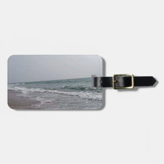 Goa Beach India Bag Tag