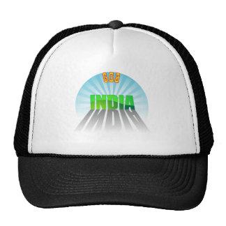 Goa Cap