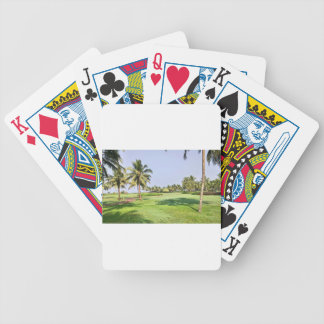 Goa India 2 Bicycle Playing Cards