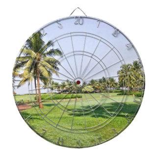Goa India 2 Dart Board