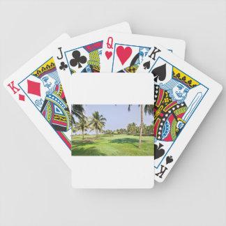 Goa India 2 Poker Deck