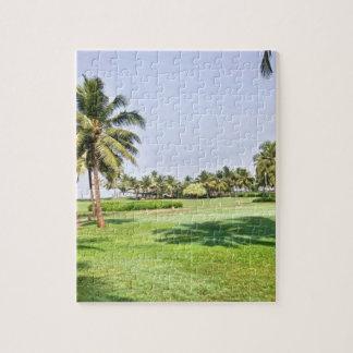 Goa India 2 Puzzles