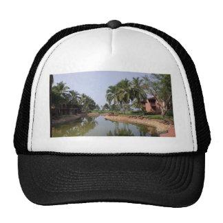 Goa India Cap