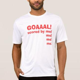 GOAAAL! T-Shirt