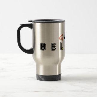 GOAL Belgium Mug