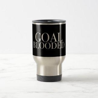 Goal Blooded ™ Mug
