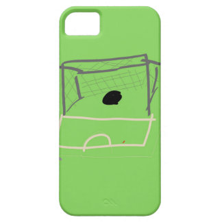 Goal Case For The iPhone 5