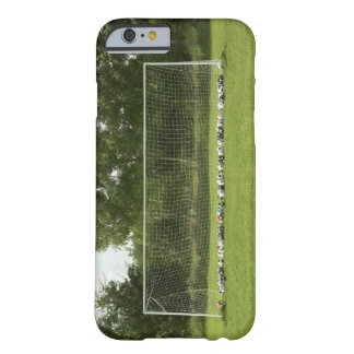 Goal Full of Balls Barely There iPhone 6 Case