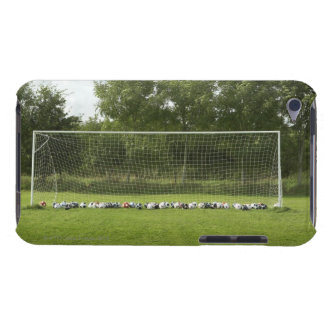 Goal Full of Balls Barely There iPod Case