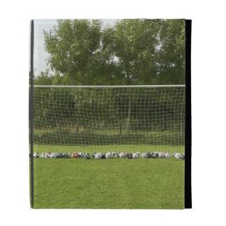 Goal Full of Balls iPad Case
