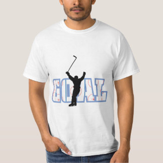 Goal - Ice Hockey Score - Sports Gifts T-Shirt