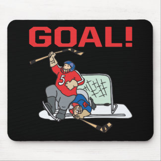 Goal Mouse Pad