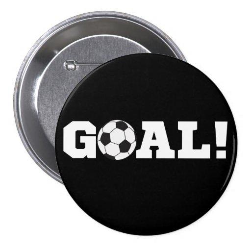 Goal! Soccer Button