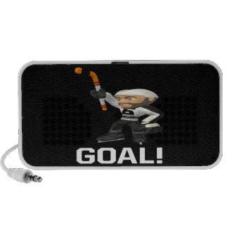 Goal Mini Speaker
