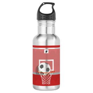 Goal Swoosh 532 Ml Water Bottle